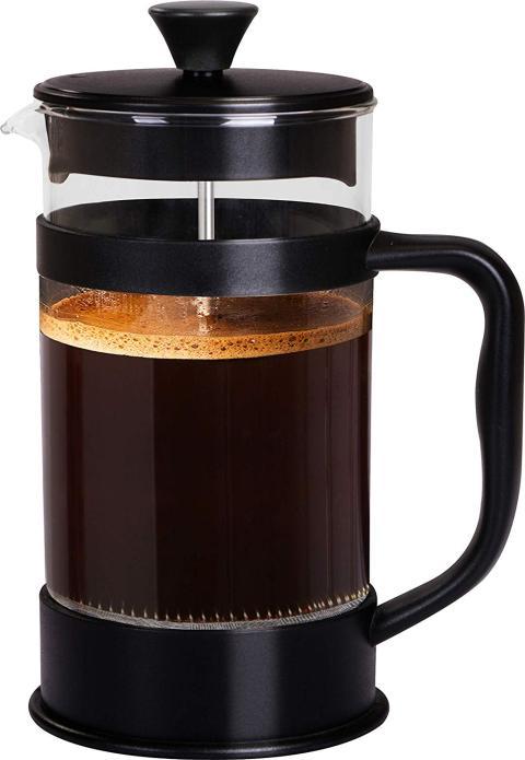 Cafetera presa francesa