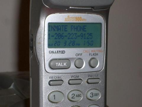 Caller ID (1990)