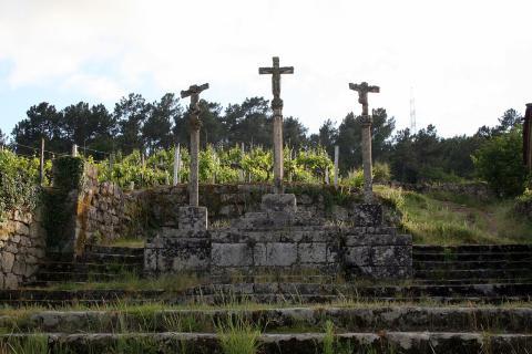 Calvario de Beade (Ourense)