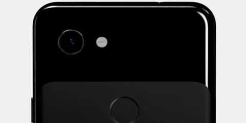El Pixel 3 no incorpora teleobjetivo traser.
