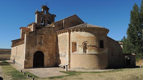 Castillejo de Mesleón (Segovia)