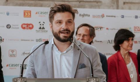 Chema Nieto, fundador de Socialnius y MediaStartups
