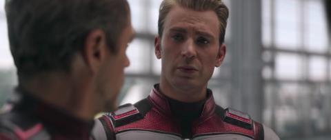 """1. """"Avengers: Endgame"""" (2019)"""