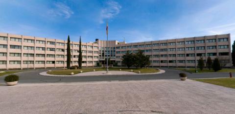 CNI centro nacional de inteligencia