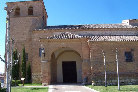 Cuenca de Campos (Valladolid)