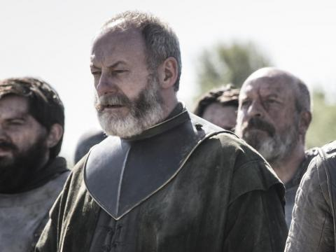 Is Davos going to get in trouble along with Tyrion for smuggling Jaime out of the Targaryen camp?
