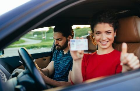 La DGT desmiente los cambios en el carné de conducir en julio
