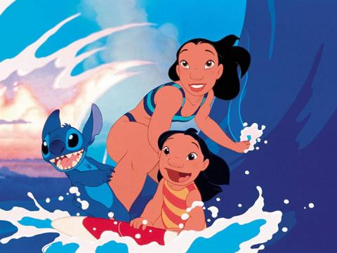 """Lilo and Stitch"" is reportedly getting the live-action treatment soon."