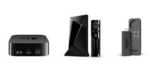 Dispositivos para ver Amazon Prime Video: Apple Tv, Nvidia Shield TV, Mini PC, Fire TV Amazon
