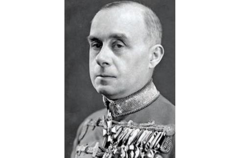 Döme Sztójay, dictador de Hungría en 1944