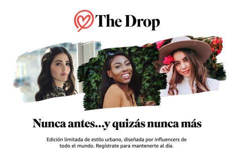 The Drop de Amazon