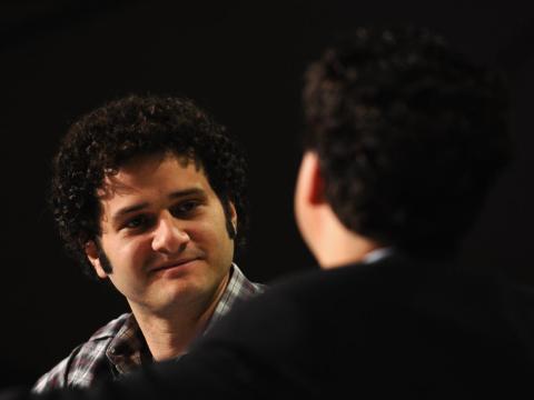 Dustin Moskovitz, cofundador de Facebook y Asana