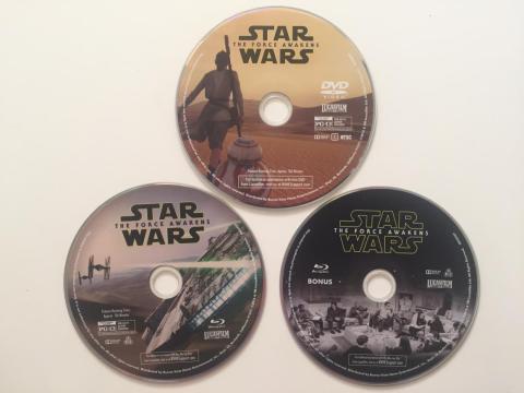 DVDs (1998)