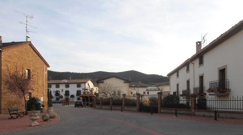 Enériz (Navarra)