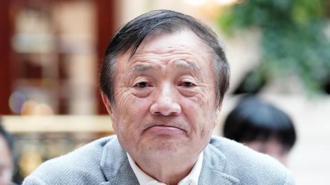 Entrevista al CEO de Huawei, Ren Zhengfei