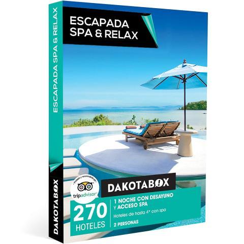 Escapada Spa & Relax, 99,90€