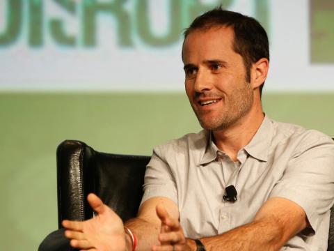 Evan Williams, cofundador y ex CEO de Twitter