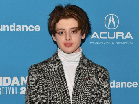 Thomas Barbusca will voice a character.