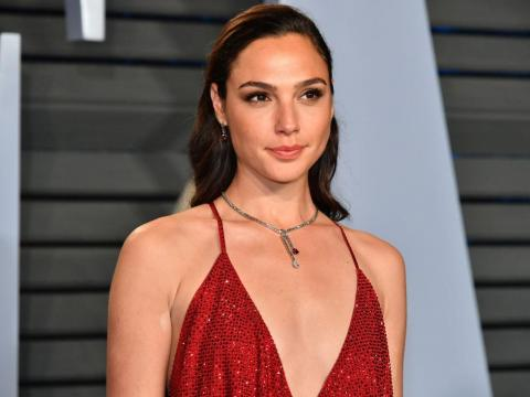Gal Gadot will star in the movie.