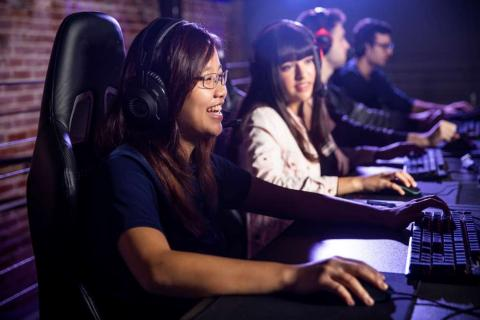 Gamers eSports