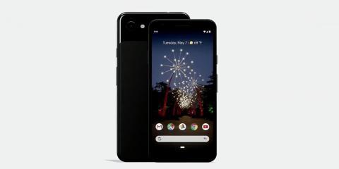 Google Pixel 3a, Google Pixel 3a XL, uno de los mejores móviles baratos con buena cámara del mercado