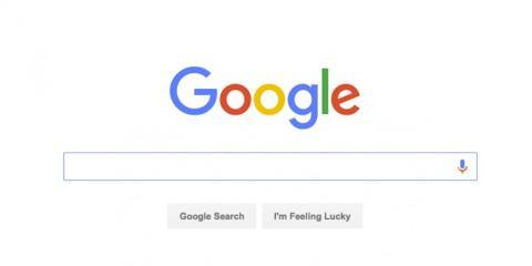 Google Search (1997)