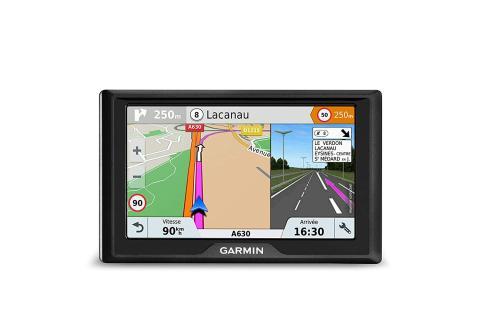 GPS para el coche