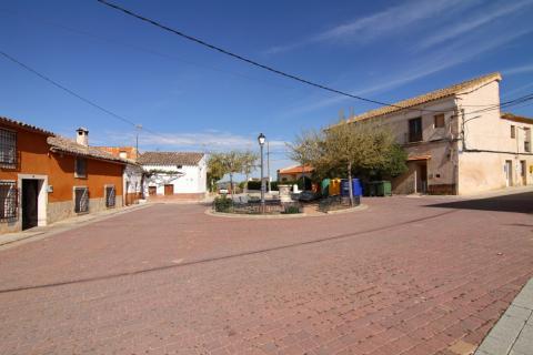 Hontecillas (Cuenca)