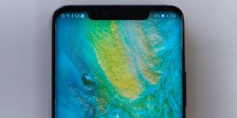 Al parecer, Huawei está desarrollando su propio sistema operativo móvil para utilizarlo en sus teléfonos móviles.