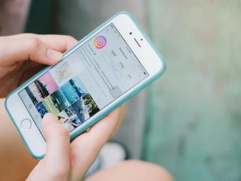 Instagram es donde muchos de estos diseños se vuelven virales.