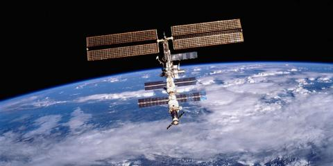 International Space Station (1998)