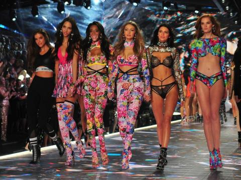 Its annual fashion show drew criticism for being outdated, and viewership slipped. In November 2018 Razek sent the internet into a frenzy after he made controversial comments about transgender and plus-size models.
