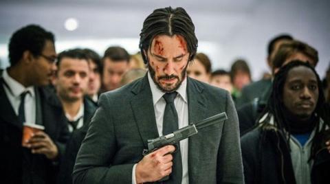 John Wick - Cuentan a cuantas personas ha matado Keanu Reeves en las tres películas