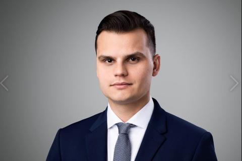 Jóvenes europeos: Lukas - Eslovaquia