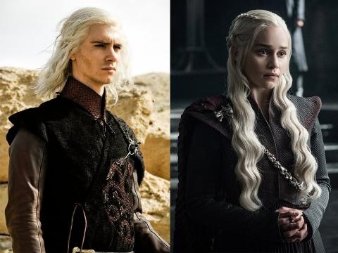 Juego de Tronos 8x04 Daenerys