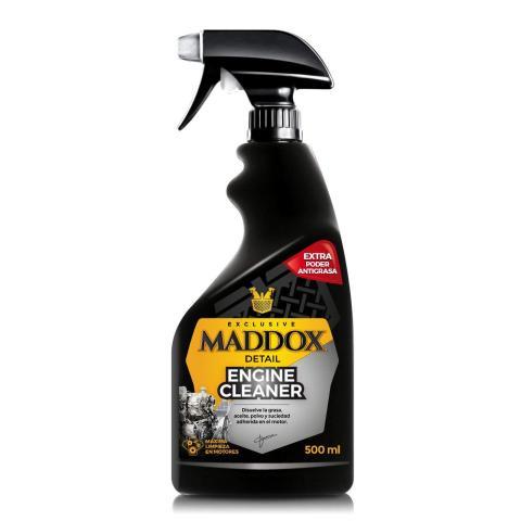 Limpiador de motores Maddox
