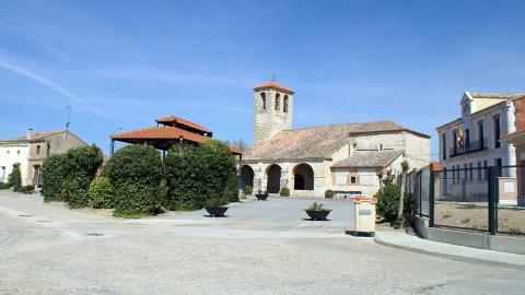 Marzales (Valladolid)