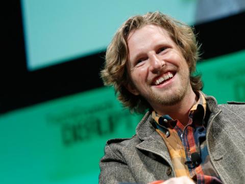 Matt Mullenweg, fundador de WordPress