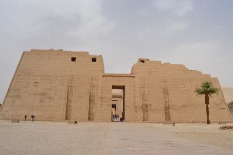 Medinet Ramses