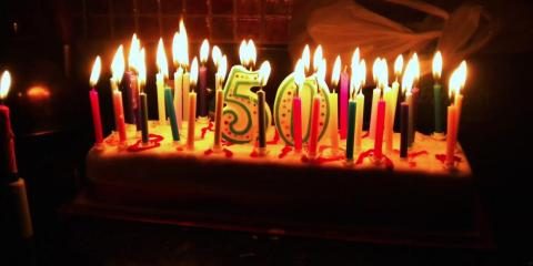 Men are more likely to cheat when they have a milestone birthday coming up.