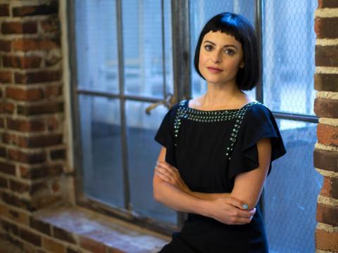 Sophia Amoruso, fundadora de Nasty Gal - Edad 22