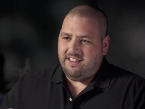El cofundador y CEO de NSO Group Shalev Hulio.