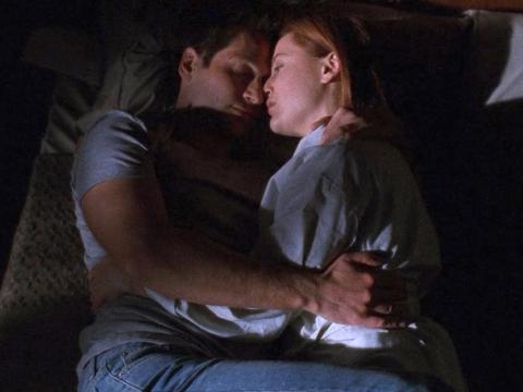 "The original ""X-Files"" finale was a letdown."