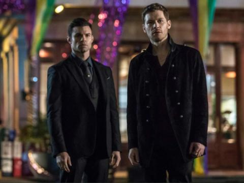 """The Originals"" ended with the loss of two major characters."