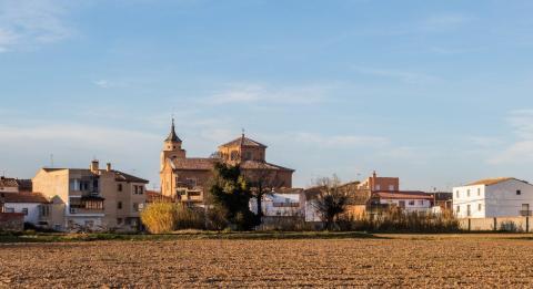 Plasencia de Jalón (Zaragoza)
