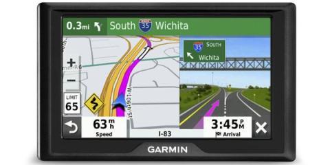 Portable GPS (1990)