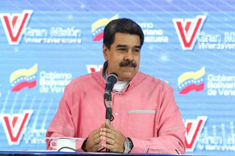 President Maduro has ordered 26 minimum wage increases in his six years in office, including a 300% increase earlier this year