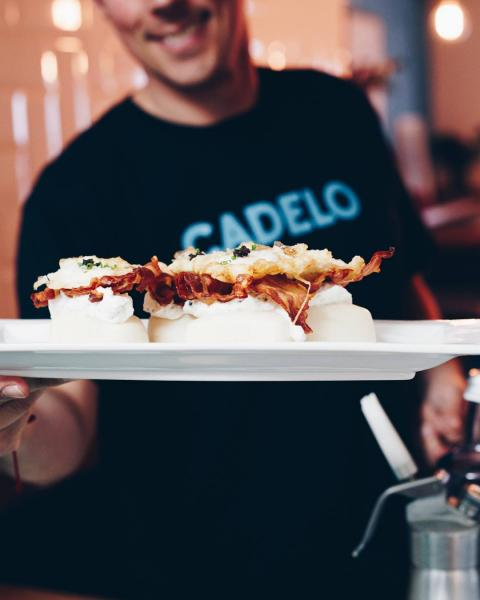 Restaurante Cadelo Santander