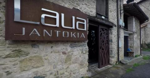 Restaurante Laua- Álava