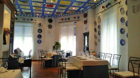 Restaurante La Posadica-Albacete